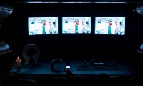 Δείτε το Ωνάσειο Εθνικό Μεταμοσχευτικό Κέντρο - Σε τρία χρόνια η λειτουργία του (vid)