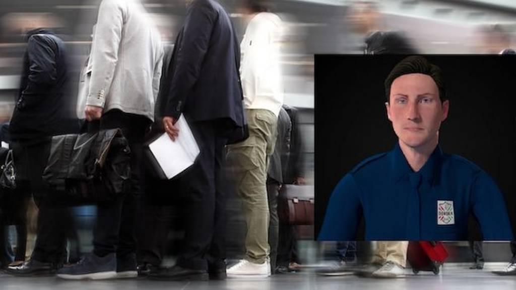 «Ευρώπη – Φρούριο»: Αμφιλεγόμενοι ανιχνευτές ψεύδους εγκαθίστανται στα ελληνικά σύνορα (Vid)