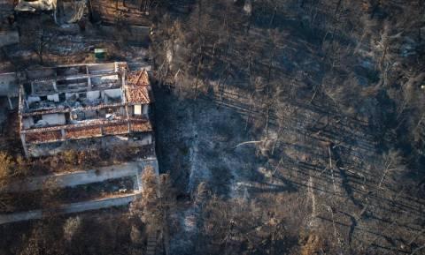 Στον εισαγγελέα ο δήμαρχος Ραφήνας για τη φονική πυρκαγιά στο Μάτι