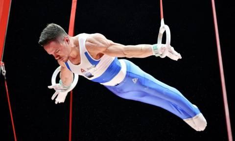 Λευτέρης Πετρούνιας: Τα απίστευτα ρεκόρ και τα ελληνικά μετάλλια (videos+photos)