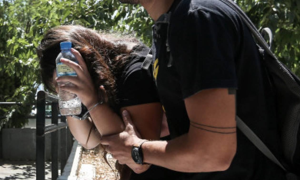 Δεν εμφανίστηκε στο δικαστήριο η «φόνισσα του Κορωπίου» - Θέλει να εκτίσει την ισόβια ποινή της
