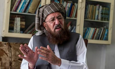 Δολοφονία - μυστήριο του «πατέρα των Ταλιμπάν» μέσα στο σπίτι του – Ήθελαν να «στείλουν» μήνυμα