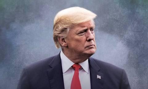 Ο Τραμπ επιβάλλει κυρώσεις στο Ιράν σαν ήρωας του «Game of Thrones»! (Pic)
