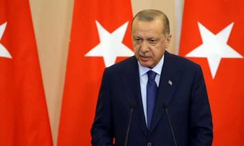 Ερντογάν: Η εντολή για τη δολοφονία Κασόγκι «δόθηκε από ψηλά», αλλά όχι από το βασιλιά Σαλμάν