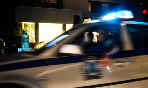 Θρίλερ στο κέντρο της Αθήνας: Εντοπίστηκε ανθρώπινος σκελετός