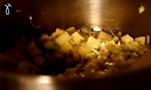 Η συνταγή της ημέρας: Σούπα Μανιταριών