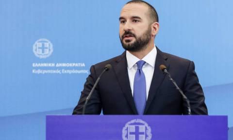 Τζανακόπουλος για συντάξεις: Δεν υπάρχει ζήτημα αναδρομικών διεκδικήσεων