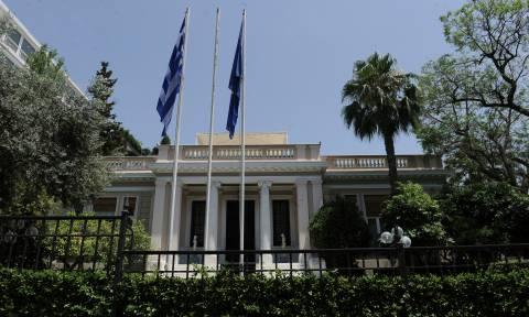 Κυβερνητικές πηγές διαψεύδουν την εμπλοκή του ΠτΔ στη Συνταγματική Αναθεώρηση των Σκοπίων