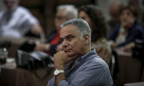 Σκουρλέτης: Ο ΣΥΡΙΖΑ στηρίζει παντού τις αυθεντικές αυτοδιοικητικές δυνάμεις
