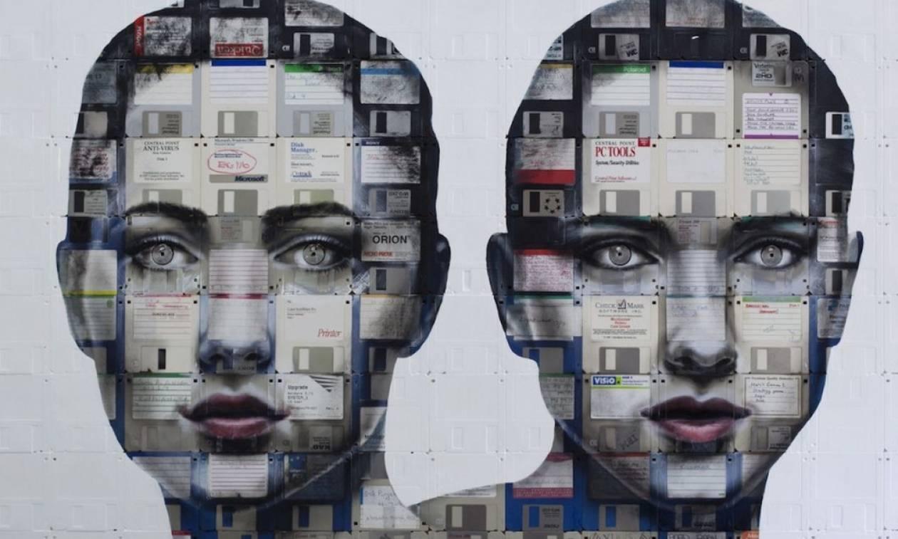 Ένας στους 100 καταλαβαίνει από τι είναι φτιαγμένα ΑΥΤΑ τα πορτρέτα! Εσύ το έχεις;