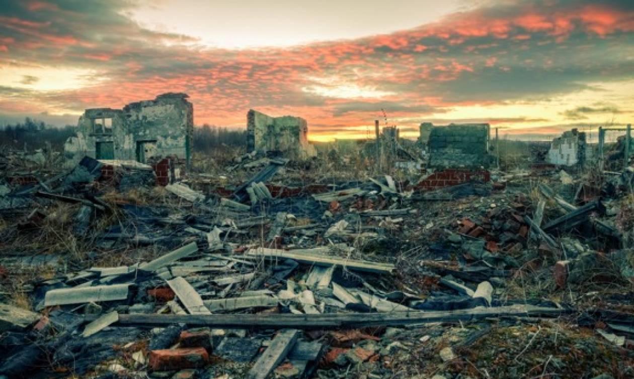Έρχεται ο Μεσσίας και το τέλος του κόσμου; Αυτά τα τρία «σημάδια» έχουν προκαλέσει ανατριχίλα (vids)