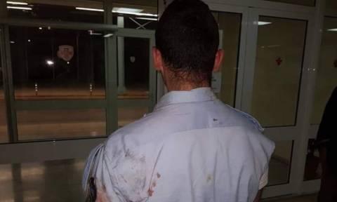 «Φοβήθηκα ότι θα μας πάρουν το περιπολικό» κατέθεσε ο αστυνομικός μετά την άγρια επίθεση των Ρομά