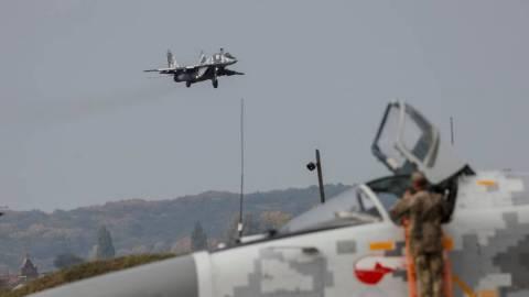 Αίγυπτος: Συνετρίβη ρωσικής κατασκευής μαχητικό αεροσκάφος