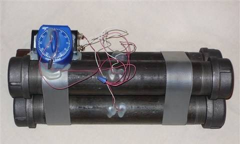 Συναγερμός στις ΗΠΑ: Ανησυχία FBI για βόμβες σε κυβερνητικά κτήρια (vid)