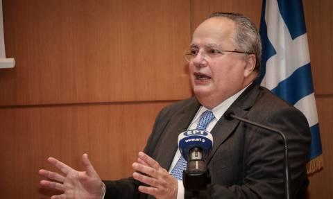 Έξαλλος ο Κοτζιάς: Η άθλια ΝΔ αναπαράγει συκοφαντίες του κοινού ποινικού δικαίου