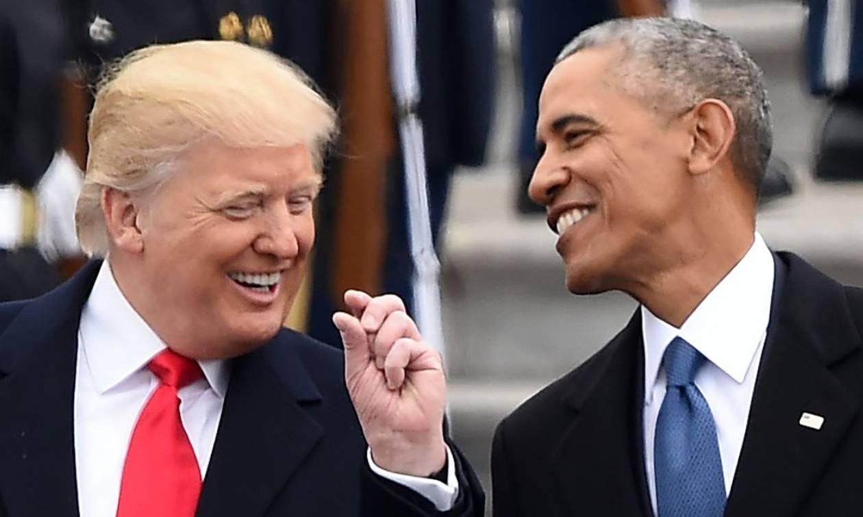 Ενδιάμεσες εκλογές ΗΠΑ: Τραμπ εναντίον Ομπάμα και οι 10 κρίσιμοι... αριθμοί!