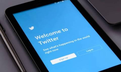 Γιατί το twitter διέγραψε χιλιάδες λογαριασμούς στις ΗΠΑ;