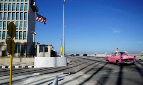 «Μάταιες» χαρακτηρίζει η Κούβα τις νέες κυρώσεις των ΗΠΑ