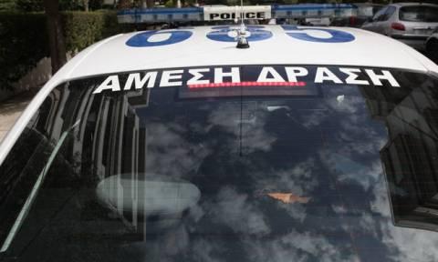 Δύο συλλήψεις για την αιματηρή συμπλοκή με ρόπαλα και μαχαίρια στο Ηράκλειο