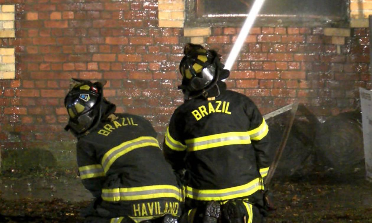 Βραζιλία: Τρεις νεκροί από πυρκαγιά σε νοσοκομείο στο Ρίο ντε Τζανέιρο