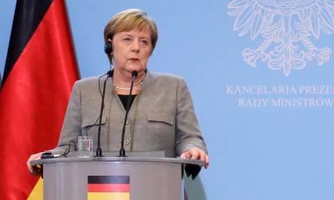 Γερμανία: «Καλπάζουν» οι Πράσινοι - Ποιος προηγείται στην κούρσα διαδοχής της Μέρκελ