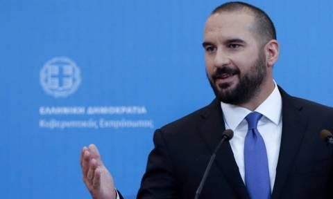 Τζανακόπουλος: Οι εκλογές είναι ακόμα «πολύ μακριά»