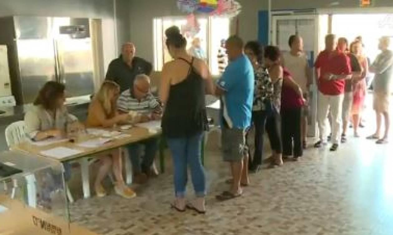 Δημοψήφισμα στη Νέα Καληδονία: «Όχι» στην ανεξαρτησία από τη Γαλλία