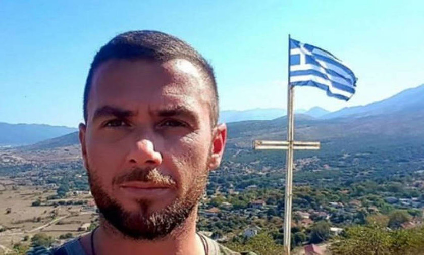 Κωνσταντίνος Κατσίφας – Η μητέρα του ξεσπά: «Μου τον έφαγαν οι αλήτες οι Αλβανοί»
