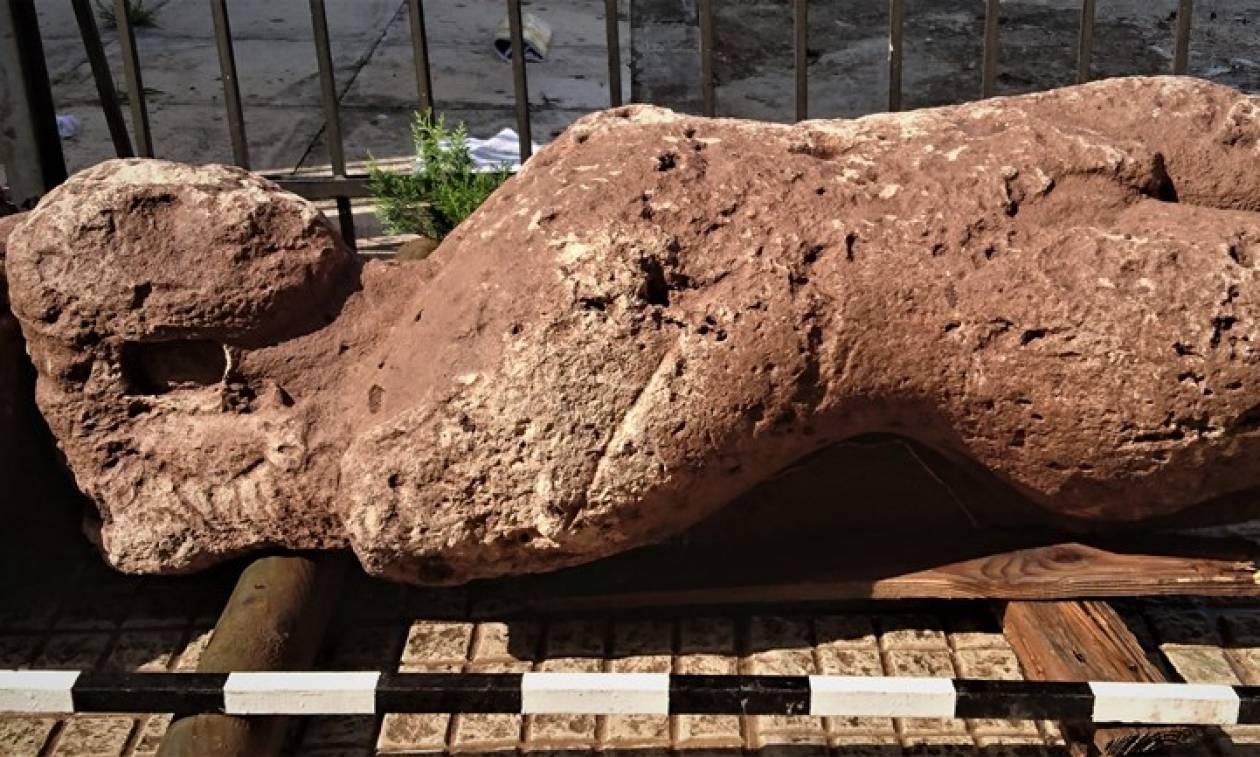 «Κούροι της Αταλάντης»: Το παρασκήνιο της σπουδαίας αρχαιολογικής ανακάλυψης (pics)