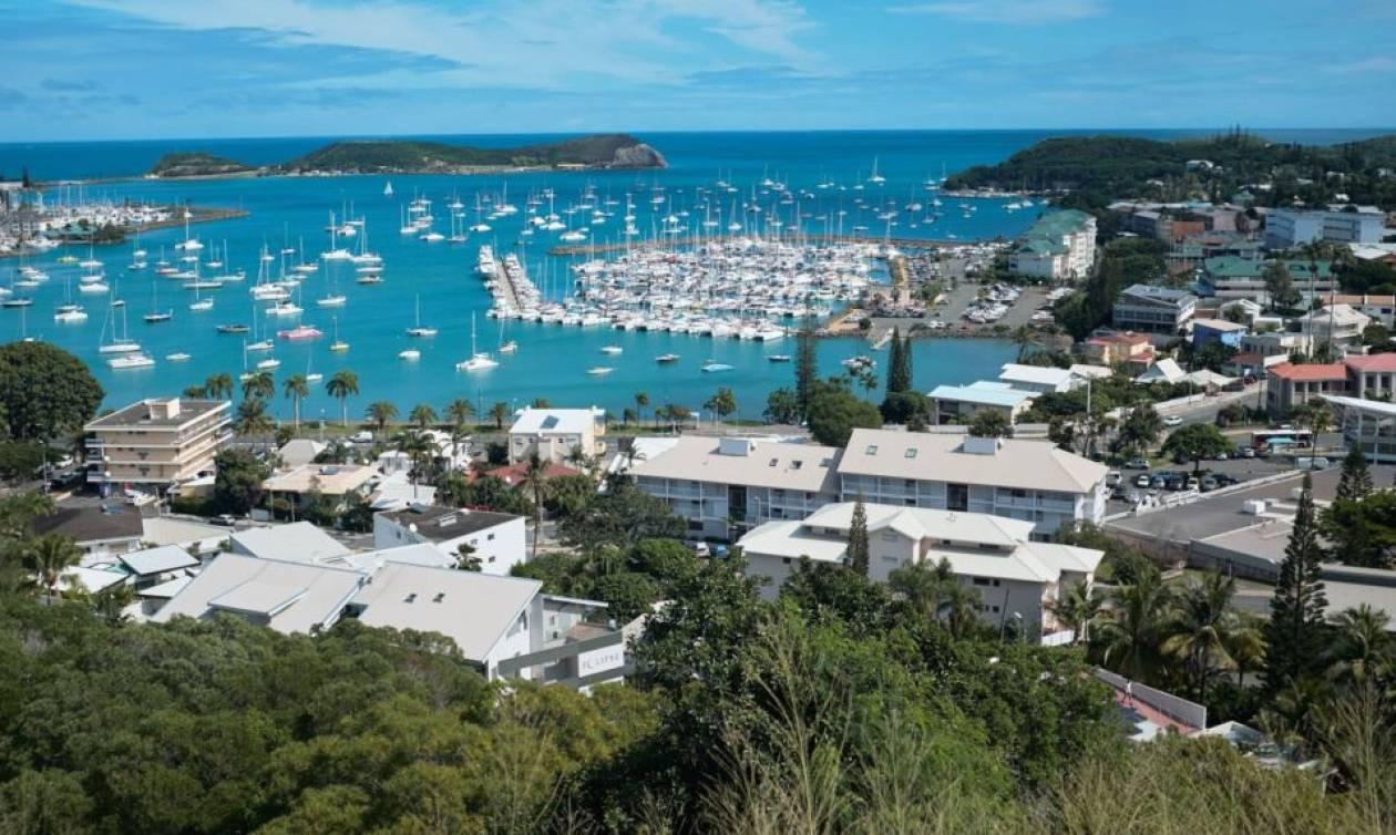Δημοψήφισμα Γαλλία - Νέα Καληδονία: Αυτά είναι τα τελικά αποτελέσματα (Vid)