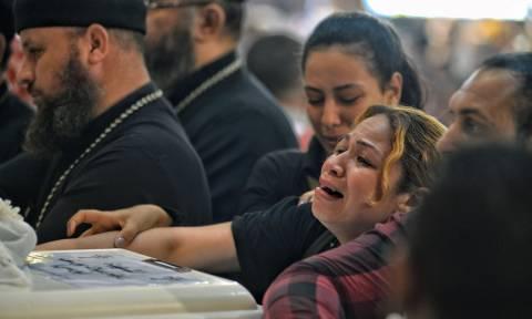 Η «ώρα» των αντιποίνων: 19 τζιχαντιστές του ISIS νεκροί για τους νεκρούς χριστιανούς στο μοναστήρι