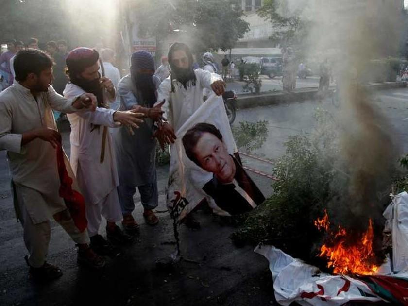 «Ντόναλντ Τραμπ θα μας σκοτώσουν, σώσε μας»: Δραματική έκκληση των χριστιανών του Πακιστάν