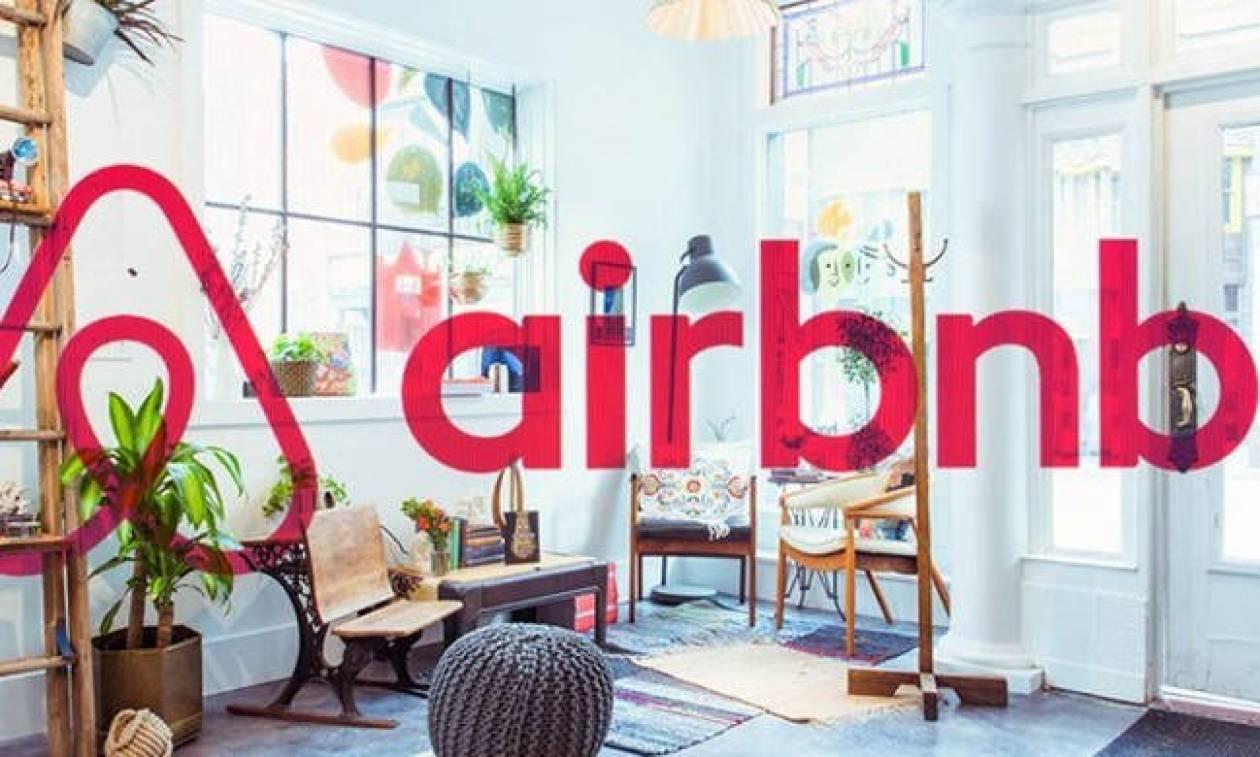 ΑΑΔΕ: Σχέδια για διασταυρώσεις εισοδημάτων από Airbnb