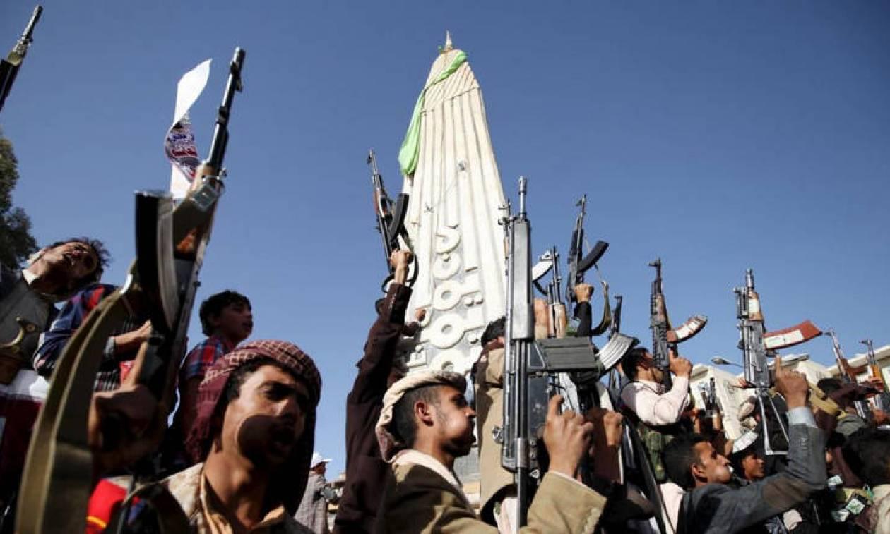 Το Ηνωμένο Βασίλειο καλεί το Συμβούλιο Ασφαλείας να αναλάβει δράση για την Υεμένη