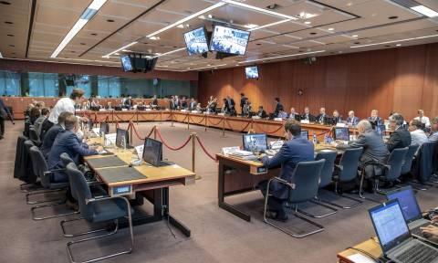 Eurogroup: Στο προσκήνιο η Ιταλία - Έντονο παρασκήνιο για την Ελλάδα και το μαξιλάρι ασφαλείας