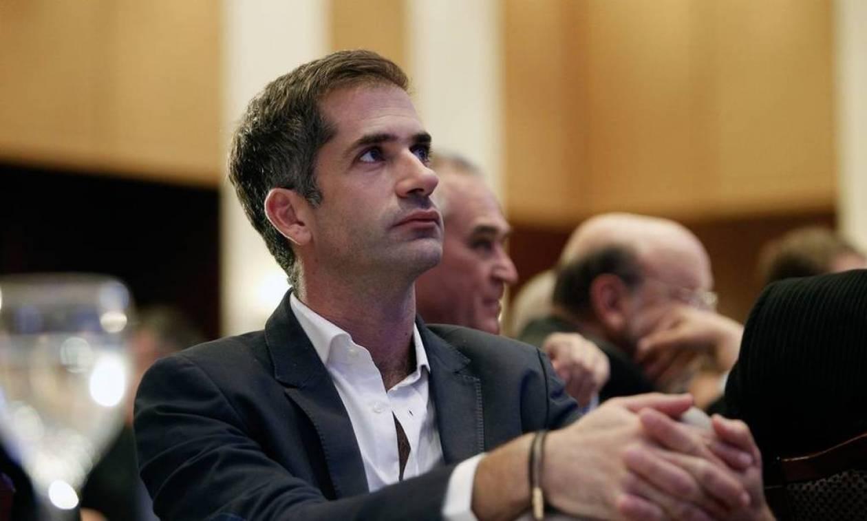 Κώστας Μπακογιάννης: Ξεκινά σήμερα τον προεκλογικό του αγώνα από το Γκάζι (pics+vid)