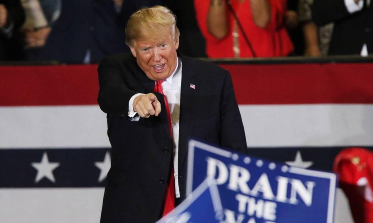 Εκλογικός «πυρετός» στις ΗΠΑ: Την Τρίτη οι ενδιάμεσες εκλογές που θα κρίνουν την πορεία της χώρας