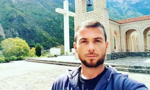 «Τρέμουν» οι αλβανικές Αρχές την κηδεία του Κατσίφα: Φόβοι για επεισόδια (pics+vids)