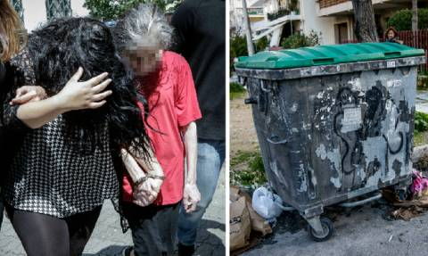 Παιδοκτόνος Πετρούπολης: «Συγγνώμη, δεν ήμουν εγώ όταν σκότωνα το μωρό μου»