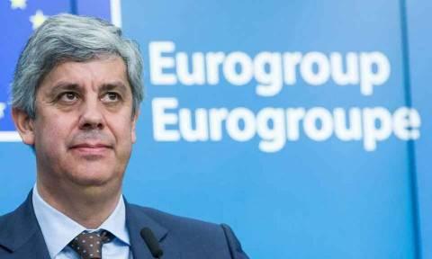 Σεντένο καλεί Ρώμη: Το Eurogroup δεν θα λάβει αποφάσεις για την Ιταλία