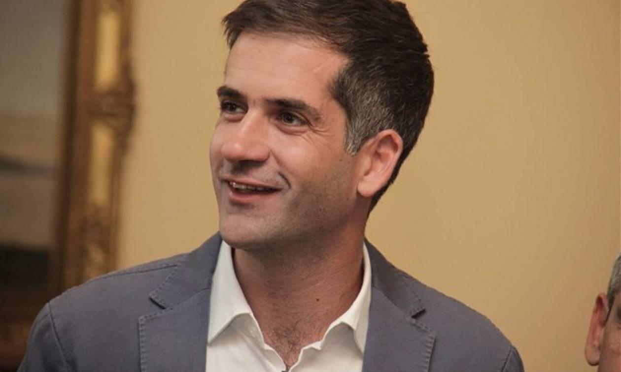 Live - O Κώστας Μπακογιάννης ανακοινώνει την υποψηφιότητά του για το δήμο της Αθήνας