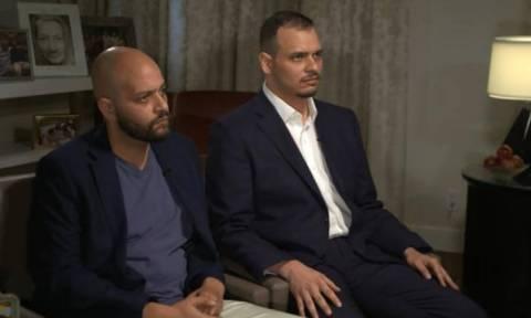 Αποκλειστικό CNNi: Οι γιοι του Κασόγκι κάνουν έκκληση να δοθεί στην οικογένεια η σορός του