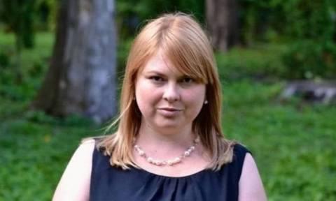 Ουκρανία: Πέθανε ακτιβίστρια κατά της διαφθοράς που είχε δεχθεί επίθεση με οξύ