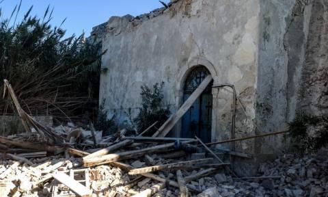Σεισμός Ζάκυνθος: Παρατείνονται οι προθεσμίες πληρωμής οφειλών για τους σεισμόπληκτους
