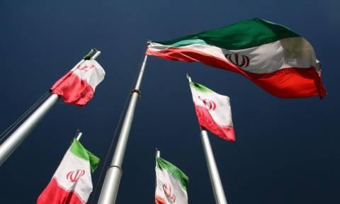 Το Ιράν ζητεί από τον ΟΗΕ να αναλάβει δράση μετά την επανεπιβολή των κυρώσεων των ΗΠΑ