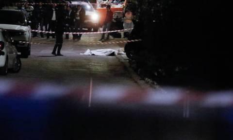 Βίντεο - σοκ από το φονικό στη Βούλα - Πώς εκτέλεσαν τον Μακρή
