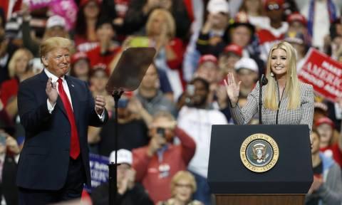 ΗΠΑ: «Παίρνει» τις εκλογές πάνω του ο Τραμπ – «Ψηφίστε σαν να είμαι εγώ υποψήφιος»