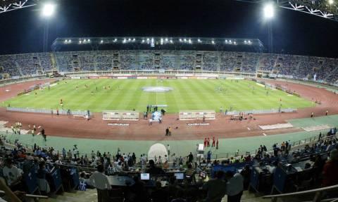 Αυτή θα είναι η νέα η έδρα της Εθνικής Ελλάδος!
