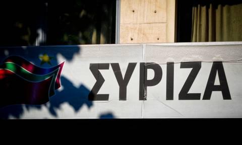 ΣΥΡΙΖΑ: Μοναδική έγνοια του κ. Μητσοτάκη η συνταγματοποίηση των νεοφιλελεύθερων εμμονών του