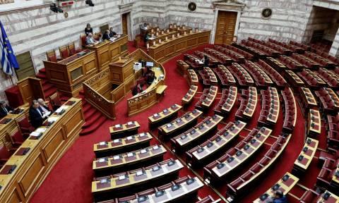 Βουλή: Ερώτηση βουλευτών ΣΥΡΙΖΑ σε Τσίπρα - Παππά για την υπόθεση Κατσίφα